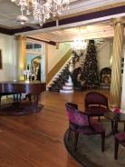 Lobby at Terra Nova
